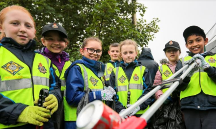 Community clean up heads to Dawdon