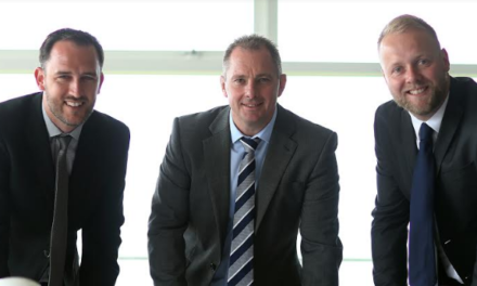 New Regional MD at Miller Homes Pioneers Plan for Over 550 New North East Homes