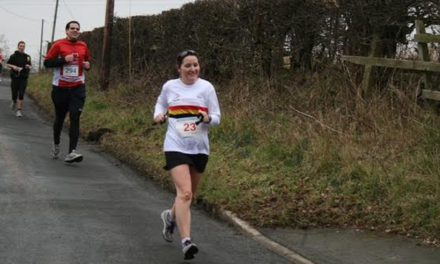 New Trail Run Established in Tribute to Alnwick Harrier