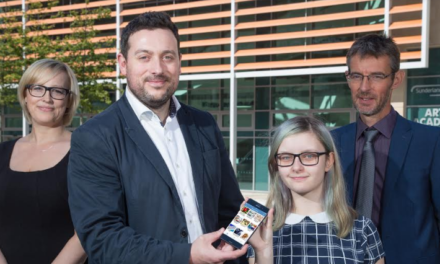 Careers advice goes digital with the launch of GoCareer App