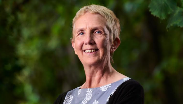 An audience with Ann Cleeves