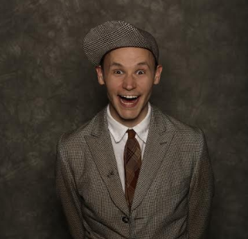 Norman Wisdom play comes to the Gala Theatre