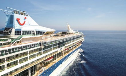 New Homeports in North East for Thomson Cruises' TUI Discovery