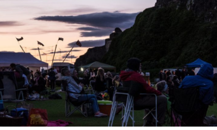 Bamburgh B-Fest – A must for all the family this August bank holiday