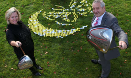 Healthcare providers to stage 17th annual charity golf day for St T