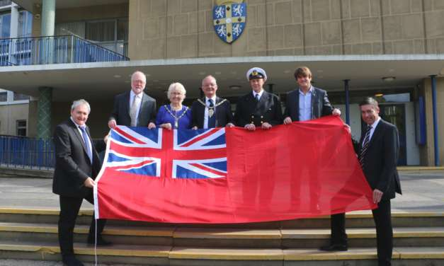 Merchant Navy Day to be marked by council