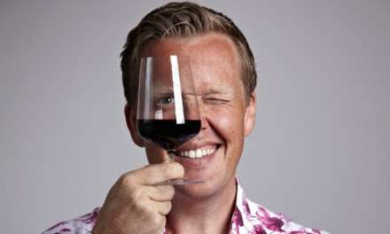 Celebrity Wine Expert to Speak at Tees Valley Dinner