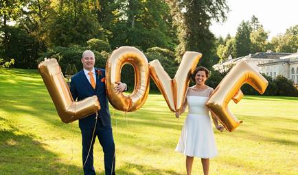 Win a Yorkshire Wedding at Rudding Park
