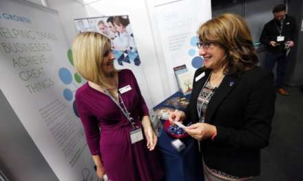 County Durham companies sign up for Incubator Zone