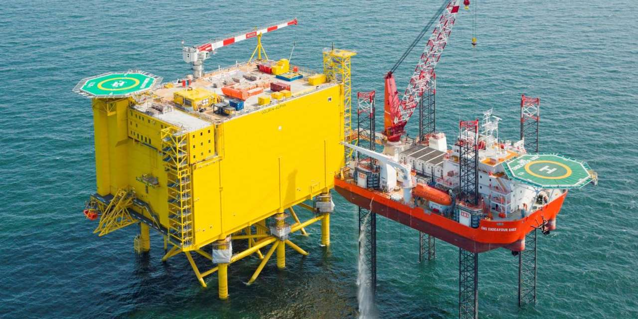 Osbit boat landing system to deliver safe crew transfer at Hornsea Project One Wind Farm