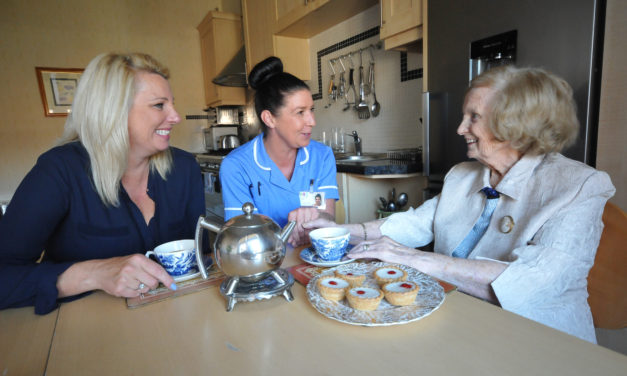 HMS Homecare to create up to 30 new jobs in Newcastle
