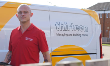 Thirteen joins national gas safety campaign