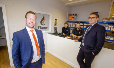 Flame gears up for expansion after employee growth