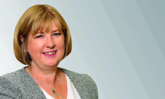 Second new addition to Newcastle Building Society Board announced
