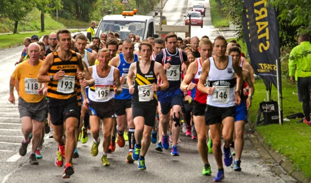 Historic race returns to Prudhoe!