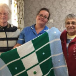 Generous knitters help Thornaby elderly