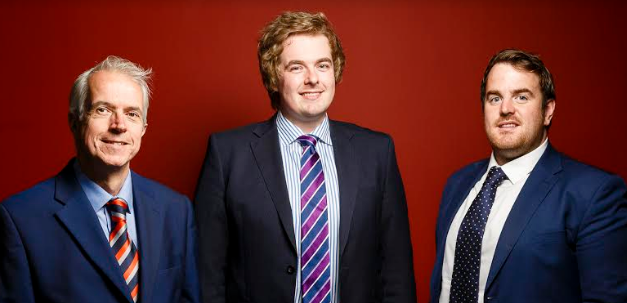Teesside legal firm makes key appointments
