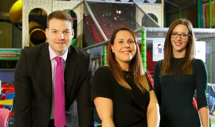 Newcastle businesswoman acquires popular soft play centre