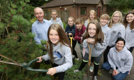 Haltwhistle youths invited to get their hands dirty