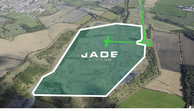 Agents appointed for County Durham business park
