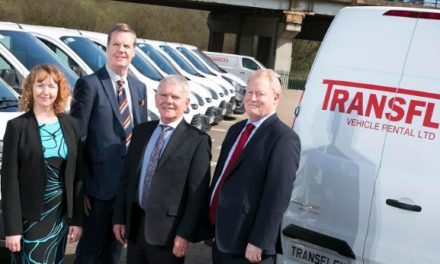 Transflex Vehicle Rental makes Fastest 50 list for second year running