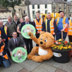 Operation Spruce Up moves to Ferryhill