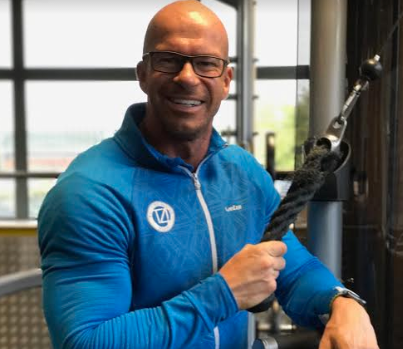 Local personal trainer shortlisted for top industry award