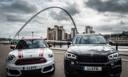 Lloyd Newcastle Gears Up For Exclusive Car Events