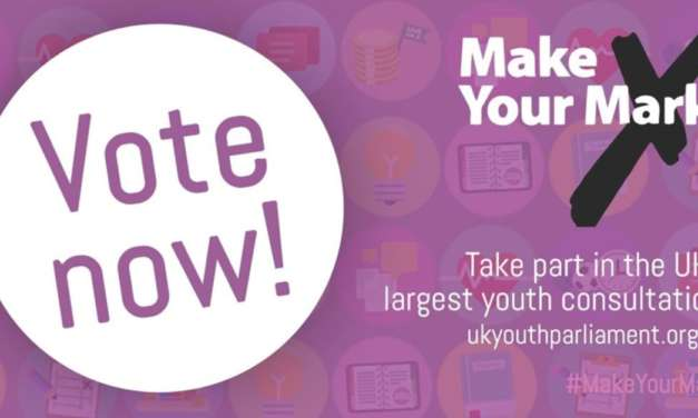 Time for Darlington's youth to 'Make Your Mark'