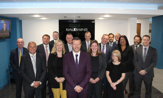 Baldwins Accountants cements North East presence following successful first year in the region