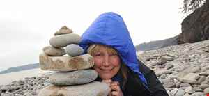 Global adventurer heading to Darlington Library