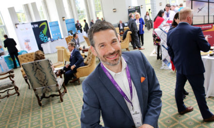 First VentureFest Tees Valley hailed a huge success