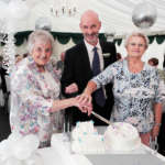 Middleton Hall celebrates 10 years as retirement village