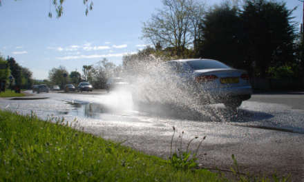 RAC issues advice to drivers with arrival of Storm Aileen