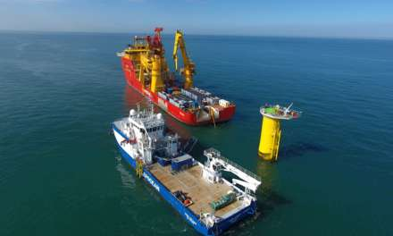 North East England hosts major offshore wind conference and exhibition to showcase region's offshore renewables capabilities