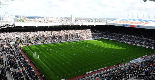 St James' Park to host fans supporting foodbanks event