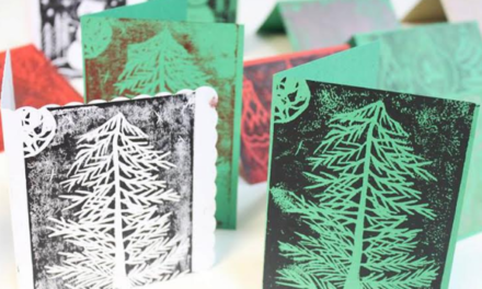 North East gallery has creative workshops all wrapped up