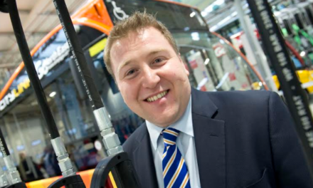 'Marketing Great' leads national bus industry acclaim