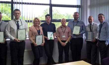 Qualifications for Auxillis Business Change Team