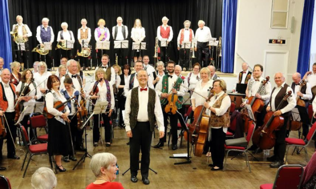 German choir visits Durham for joint Cathedral performance