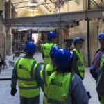 Hard Hat Town Hall Tours on Offer as part of Festival