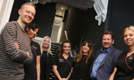 Queensway Expands with Cutting Edge Jesmond Dental Clinic