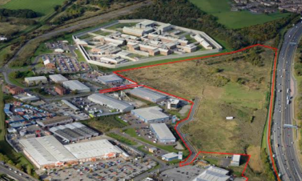 Prominent North East development site sold to London developer