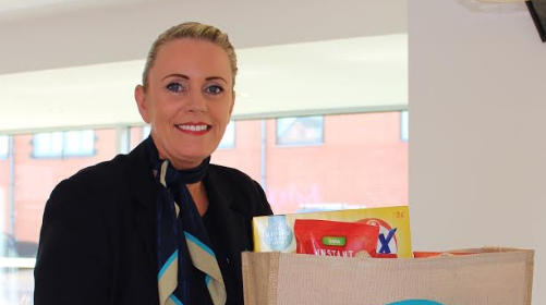 Miller Homes Drives Appeal for UK's Busiest Foodbank