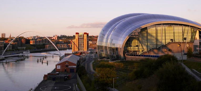 NewcastleGateshead represented at leading global conference and exhibition show