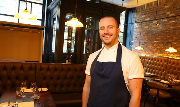 Dobson & Parnell celebrates first anniversary