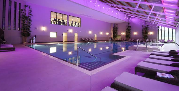 Families urged to visit North spa during National Spa Week