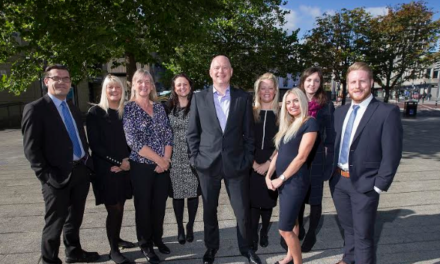 Naylors' management team expands after new contract wins