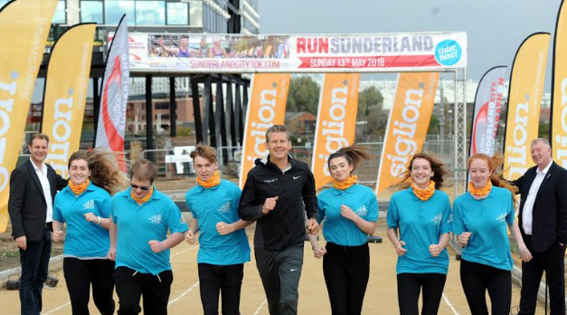 Siglion lines up to deliver an exciting future for the Run Sunderland Festival
