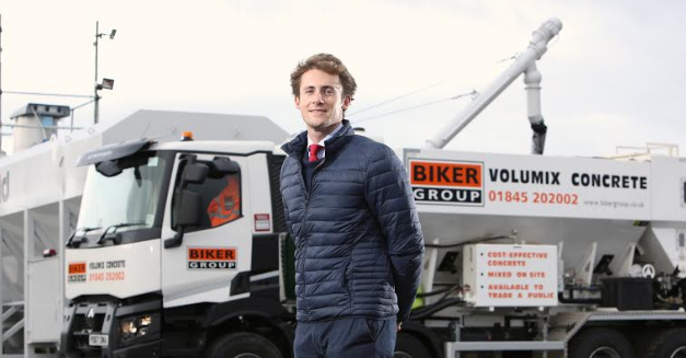 Jobs boost as Biker Group opens new depot following significant growth